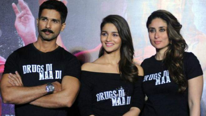 """كيف تواجه أفلام بوليوود الرقابة الهندية """"غير المنطقية""""؟"""