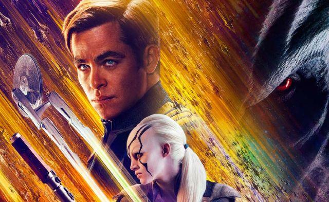 """فيلم الخيال العلمي """"ستار تريك: بيوند"""" يتصدر إيرادات السينما"""