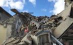 إيطاليا تنعى ضحايا الزلزال مع تجاوز عددهم 290