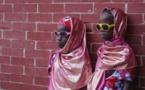 فنانة نيجيرية تقاوم إرهاب بوكو حرام بصور من مدينة مايدوغوري