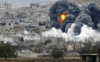 """تجدد الحديث عن """"مضاد طيران"""" والناتو  يدين الهجمات على حلب"""