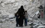 وزارة السياحة السورية تنشر فيديو للترويج لحلب!
