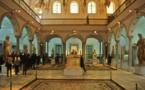 وصول أول باخرة سياحية الى تونس منذ أحداث متحف باردو الارهابية