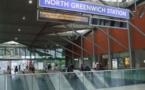 شرطة لندن تعتقل مشتبها به بتهمة الإرهاب  بقطار أنفاق