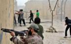 انتهاء وقف إطلاق النار في حلب دون اجلاء السكان المدنيين