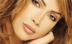 نوال الزغبي تخطف الأضواء من السياسيين  اللبنانيين في الدوحة