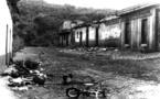 بعد 36 عاما لا زالت السلفادور تبحث عن ضحايا مذبحة الموزوتي
