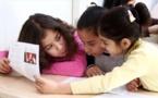 التلاميذ السوريون في تركيا يعيشون فرحة استلام شهاداتهم الدراسية