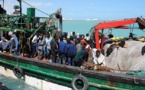"""""""الدولية للهجرة"""": 3156 مهاجرا قدموا إلى أوروبا عبر البحر و234 وفاة"""