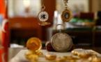 ساعات أثرية لباشاوات وأساقفة في مجموعة هاوٍ تركي