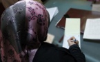 """استطلاع: نصف الروس مع إلغاء """"حظر الحجاب"""" في المدارس"""
