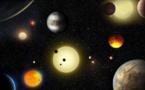 """ناسا تعتزم الإعلان عن """"نتائج"""" بشأن كواكب خارج النظام الشمسي"""