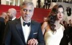 جورج كلوني عن نبأ حمل زوجته في توأم : نحن سعداء للغاية
