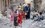"""""""يونيسيف"""" تناشد أطراف الصراع في سورية حماية الأطفال"""