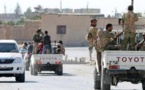 """فصائل معارضة سورية تعلن طرد """"داعش""""مدينة الباب"""