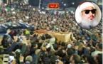 آلاف المصريين يشيعون جثمان الشيخ عمر عبد الرحمن
