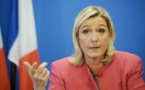 فرنسا: مارين لوبان تكشف عن الخطوط العريضة لسياستها الخارجية