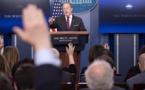 منع حضور مؤتمر صحفي بالبيت الأبيض يُثير غضب الإعلام الأمريكي