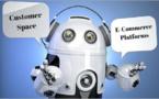 تواصل روبوتات الفضاء مع المتابعين على مواقع التواصل الاجتماعي
