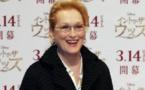 إضافة ميريل ستريب إلى قائمة مقدمي حفل توزيع جوائز الأوسكار