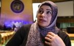 اللاجئة السورية هالة: سعيدة بوجودي في حفل جوائز الأوسكار الـ89