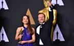 (الخوذ البيضاء) يفوز بجائزة اوسكار افضل فيلم وثائقي قصير