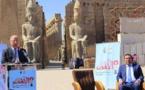"""10 مهرجانات دولية باحتفالية """" الأقصر عاصمة للثقافة العربية"""""""