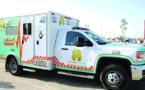 """دبي تطلق """"أول سيارة إسعاف للسعادة"""" في العالم"""