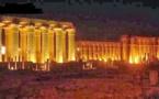 لغز الشمس بين الكرنك وهابو بيوم زيارة آمون لـقبور الأسلاف