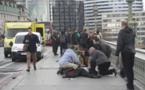 ماي : بريطانيا لن ترفع مستوى التهديد الإرهابي بعد  هجوم البرلمان