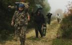 مقتل 40 مدنياً بغارات لطائرات التحالف  ومعارك في دمشق وحماة