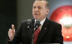 اردوغان يدعو الى التراجع عن قرار منع الحواسيب في الطائرات