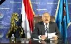 صالح يتهم السعودية بإشعال فتيل الحرب الطائفية والمناطقية في اليمن