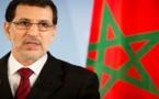 العثماني يعلن تشكيل ائتلاف حكومي في المغرب من 6 أحزاب
