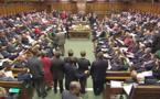 البرلمان البريطاني يشكك باتهامات إردوغان لغولن بتدبير الانقلاب الفاشل