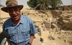 اكتشاف الهرم 118 في مصر