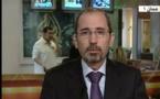 الصفدي : نريد للقمة العربية أن تكون منبرا لحوار صريح وشفاف