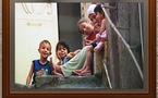 تاريخ سوريا وحياتها المعاصرة في معرض فوتوغرافي بموسكو