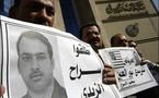تأجيل محاكمة حذاء الزيدي دون تحديد موعد جديد