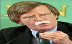 رجل بوش السابق في الأمم المتحدة :أعيدوا غزة لمصر والضفة للأردن