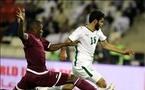 خليجي 19: قمة السعودية وقطر تنتهي سلبية اداء ونتيجة