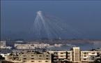 المواجهات في غزة تمتد الى المناطق السكنية واسرائيل تصر على رفض التهدئة