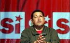 شافيز يطرد سفير اسرائيل ويطالب بمحاكمة رئيسها