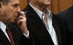 صدور حكم على الممثل راين اونيل في قضية مخدرات
