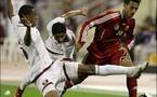 عمان تهزم قطر وتبلغ النهائي للمرة الثالثة