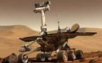 غاز الميتان يطرح فرضية الحياة على كوكب المريخ