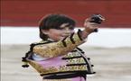 صبي مكسيكي  يصارع ستة ثيران في ميريدا