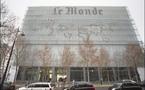 صحيفة لوموند الفرنسية تجدد شكلها  للحد من  تراجعها