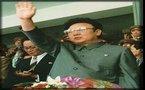 الابن الأكبر للزعيم الاوحد لكوريا الشمالية يتجنب الحديث عن خلافة والده