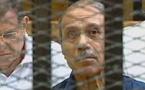 """الحكم بالسجن 7 أعوام على حبيب العادلي في قضية """"فساد الداخلية"""""""